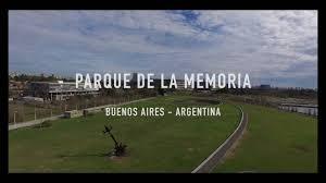 parque memoria